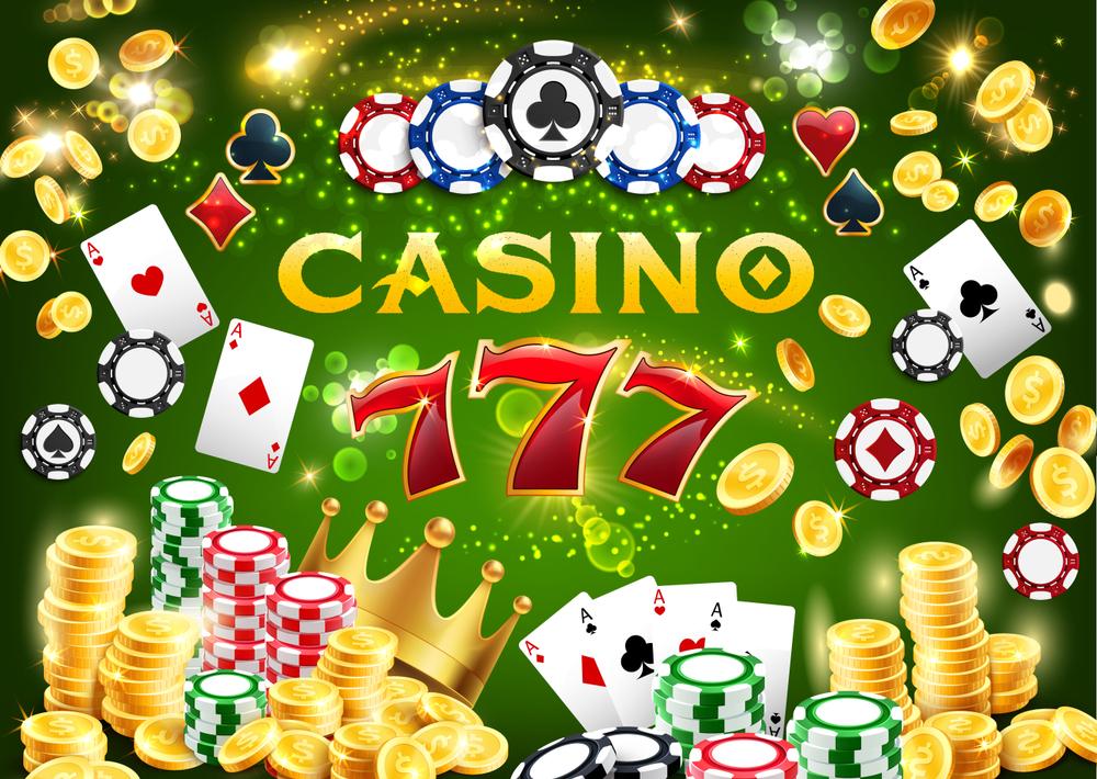 Игры казино на доллары на сегодня 2021